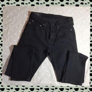 NWOT Abercrombie & Fitch skinny Felix model jeans
